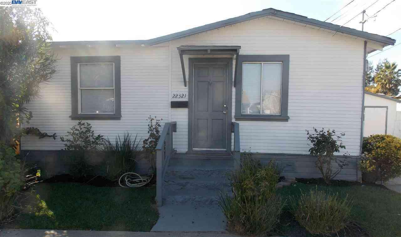 22311 FLAGG ST, Hayward, CA, 94541,