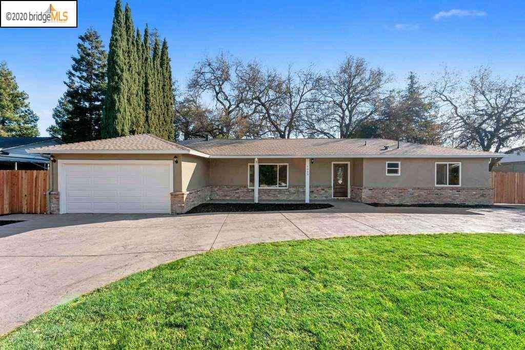 1015 San Miguel Rd, Concord, CA, 94518,