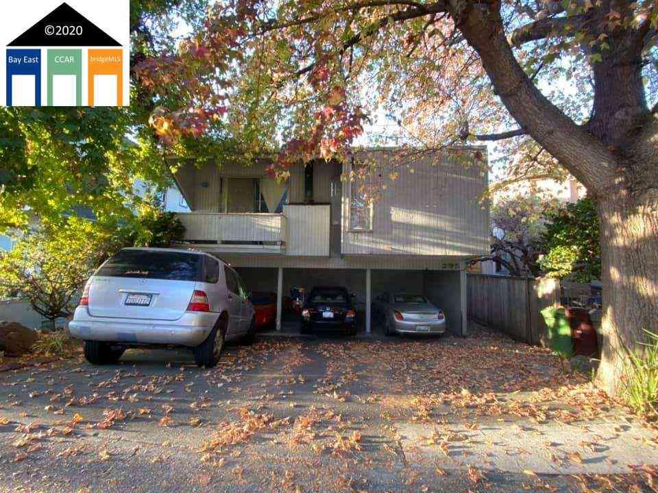 395 Orange St, Oakland, CA, 94610,