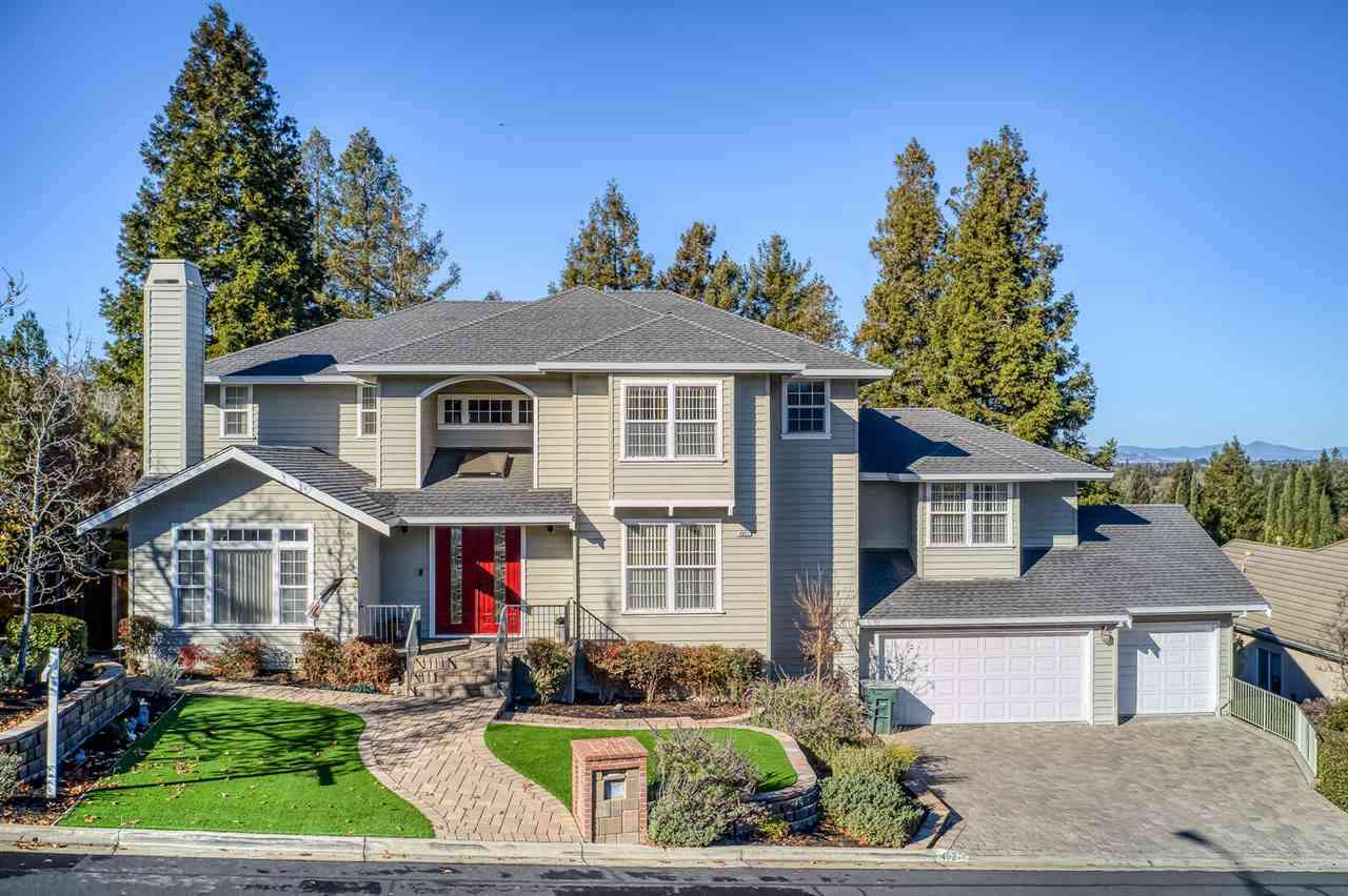 4021 Browning Dr, Concord, CA, 94518,