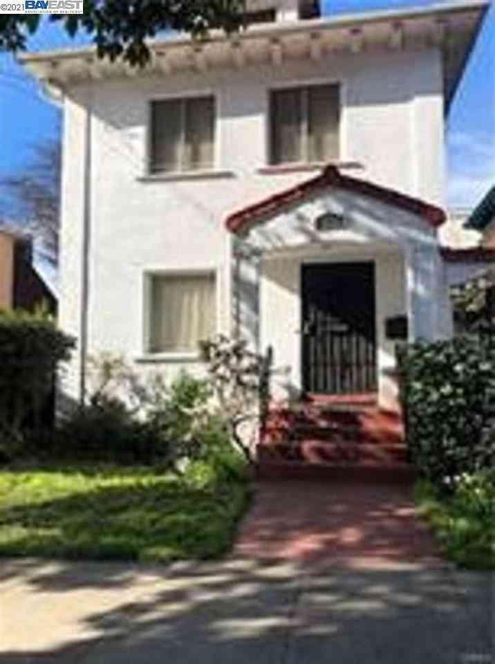 1839 9th Ave., Oakland, CA, 94606,