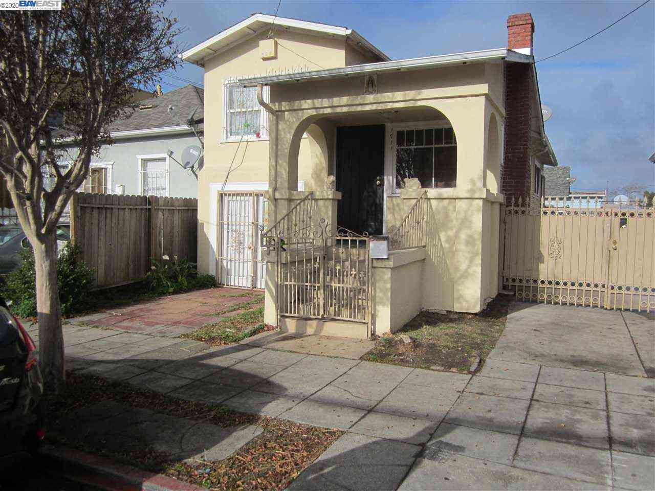1711 62Nd Ave, Oakland, CA, 94621,