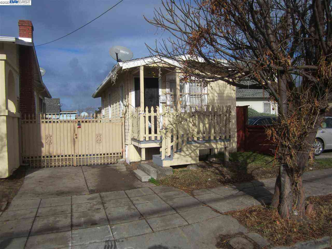 1715 62Nd Ave, Oakland, CA, 94621,