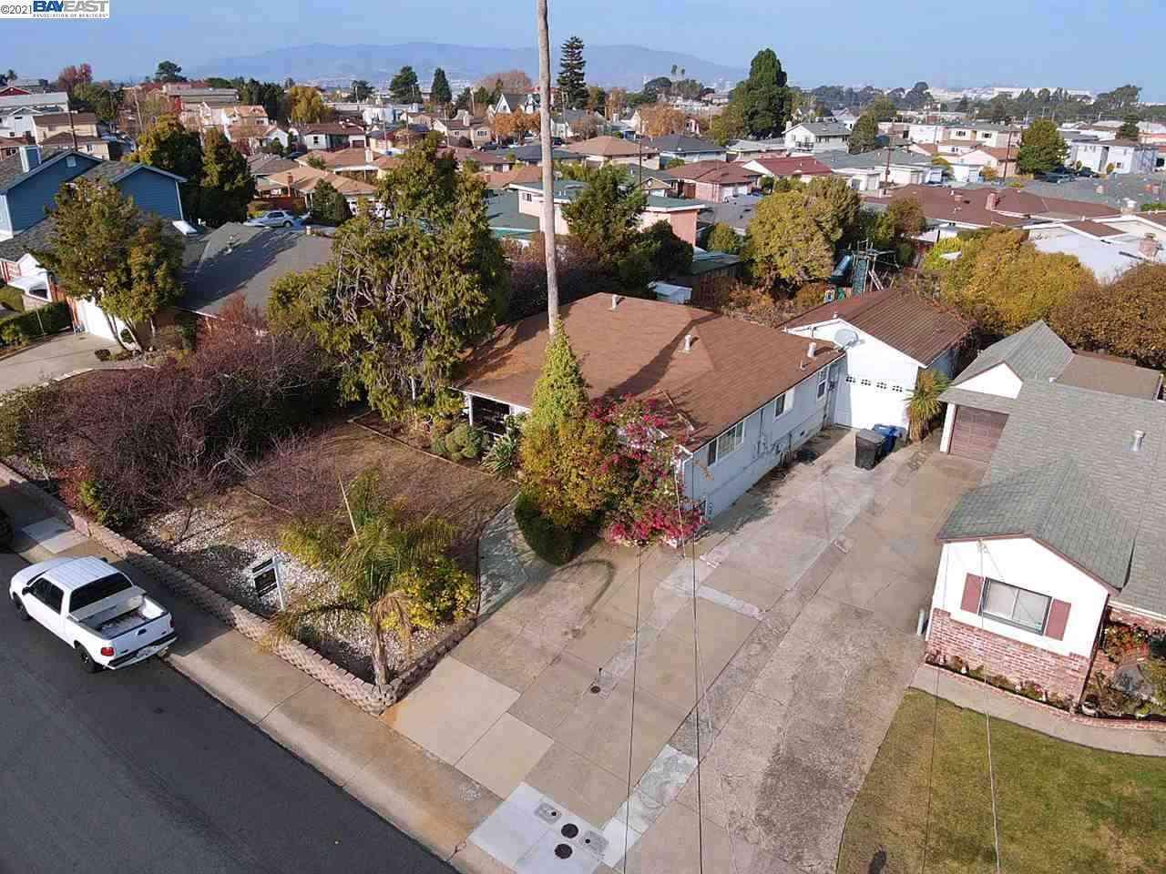 511 SANTA TERESA WAY, Millbrae, CA, 94030,