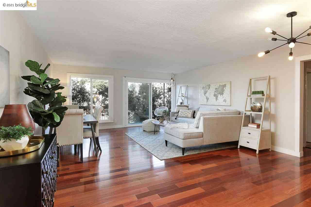 199 Montecito #107, Oakland, CA, 94610,