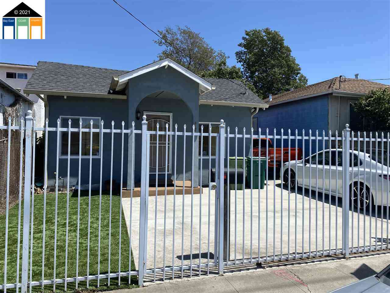 472 Hale Ave, Oakland, CA, 94603,