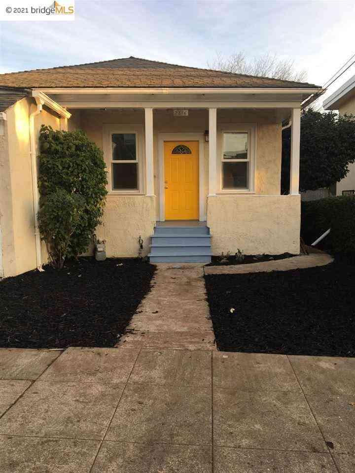 2816 Viola Street, Oakland, CA, 94619,
