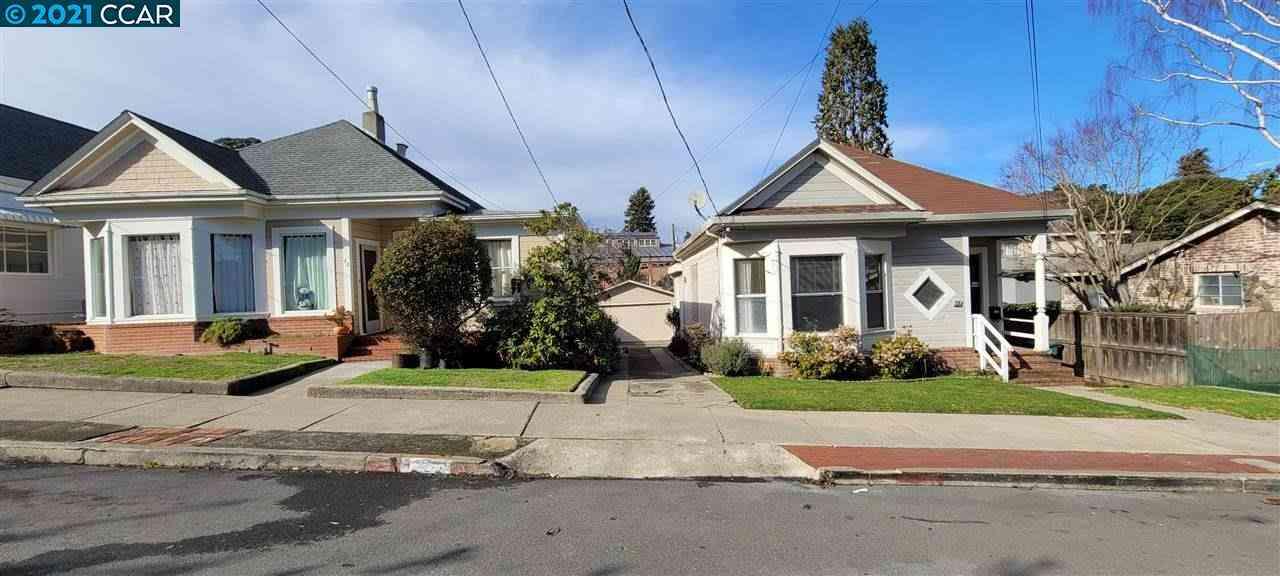 16 Idaho St, Richmond, CA, 94801,