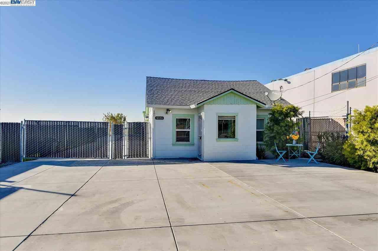 3331 Baumberg Ave, Hayward, CA, 94545,