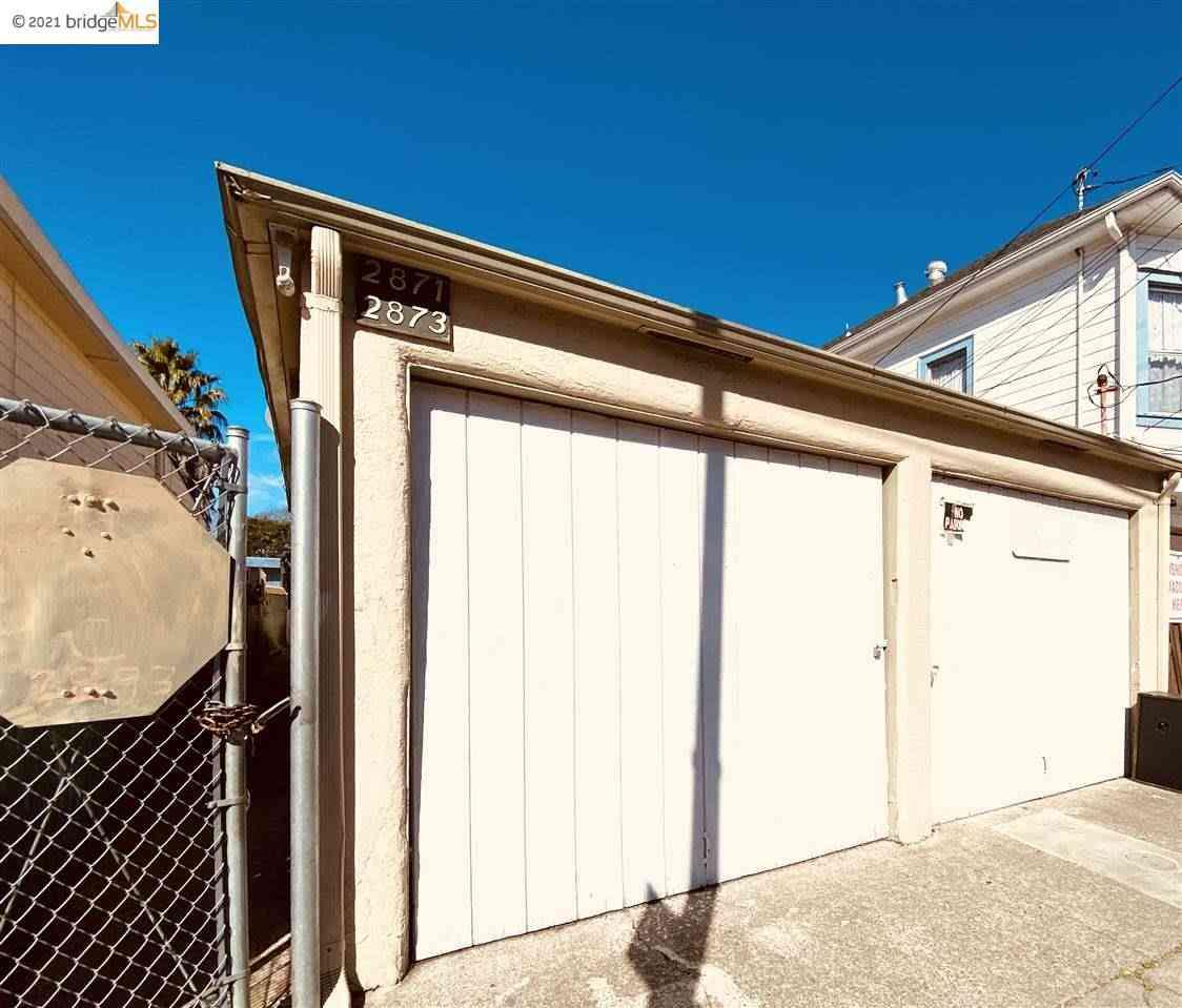 2871 38th Ave, Oakland, CA, 94619,