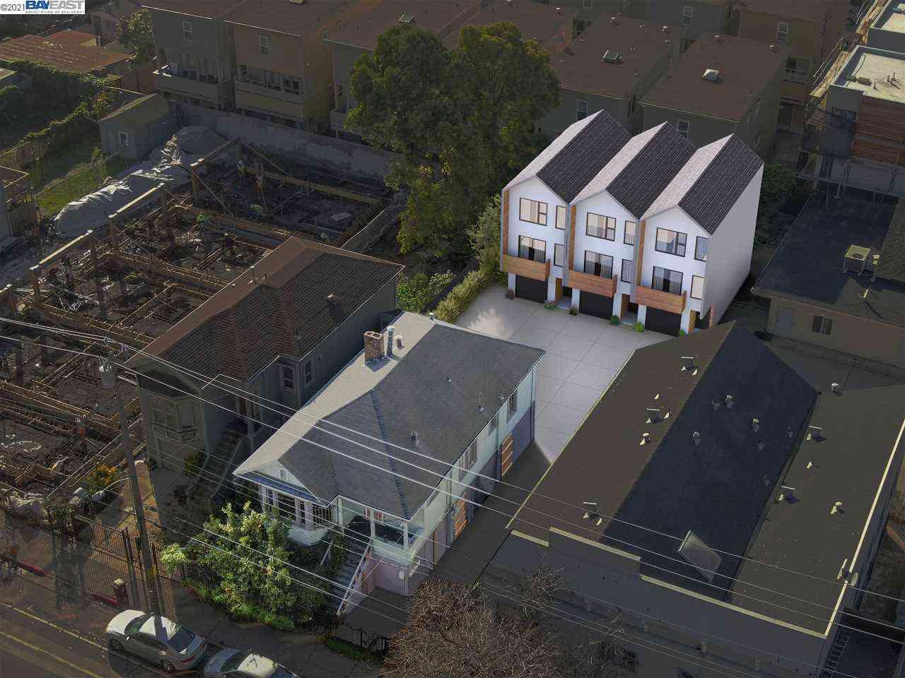 3261 Hollis St, Oakland, CA, 94608,