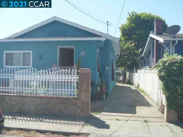 1274 76Th Ave, Oakland, CA, 94621,