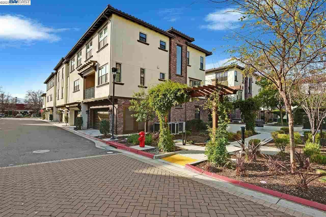 1990 Taboada Ln, Pleasanton, CA, 94588,