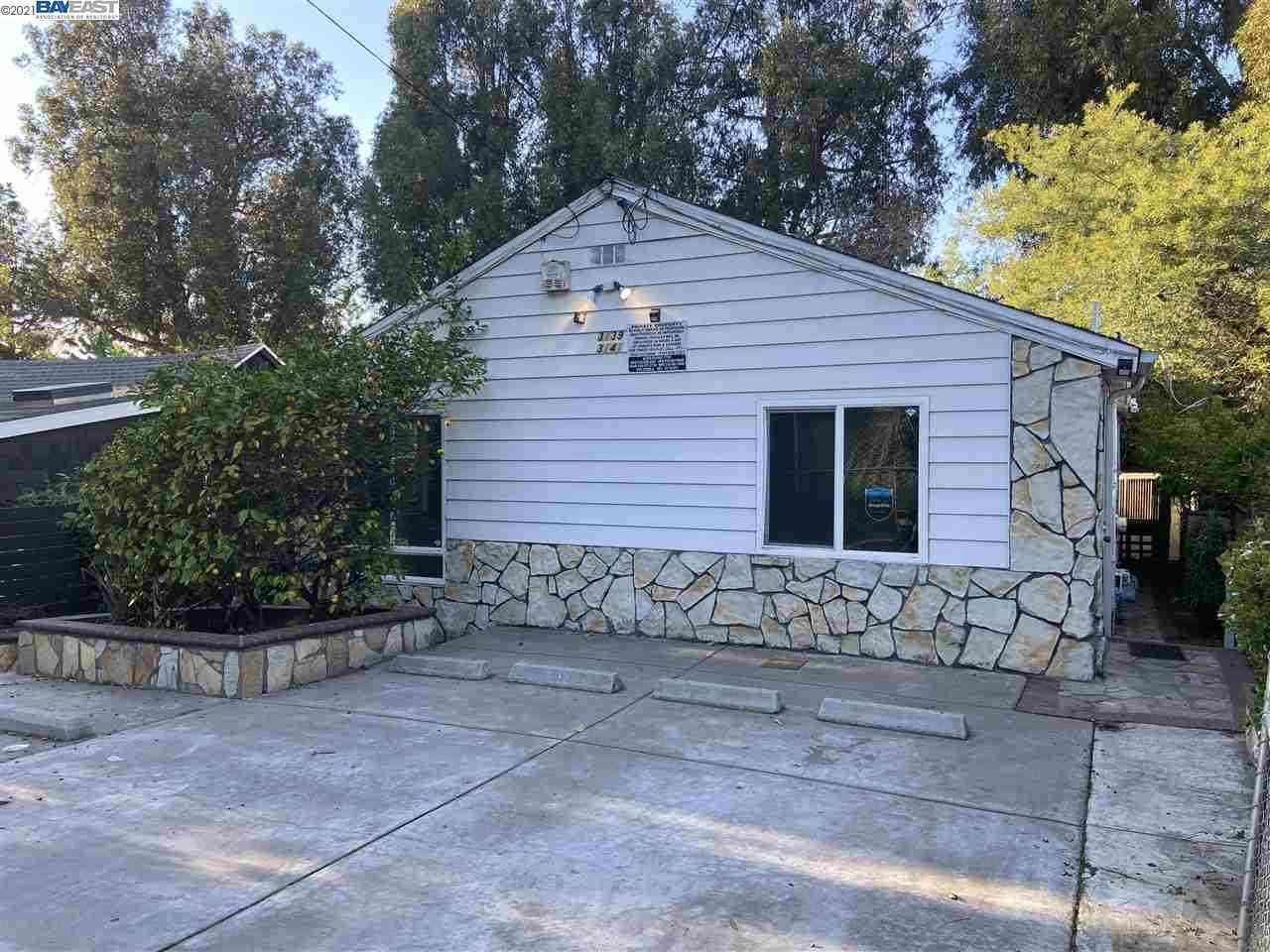 3139 Courtland Ave, Oakland, CA, 94619,