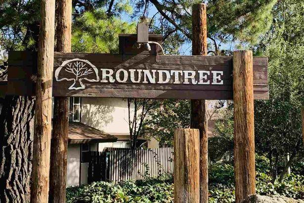 5454 Roundtree Pl #C