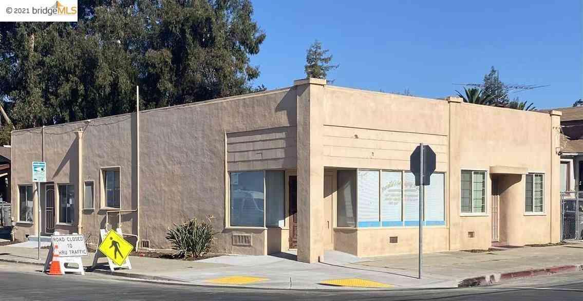 3364 Brookdale Ave, Oakland, CA, 94602,