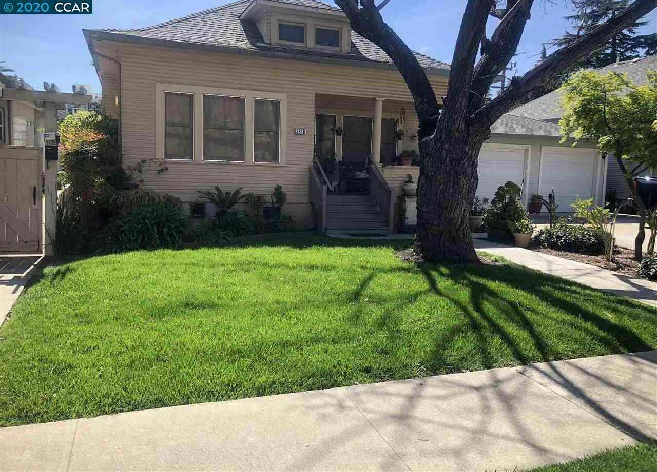 2244 Almond Ave, Concord, CA, 94520,