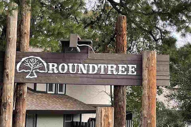 5494 Roundtree #B