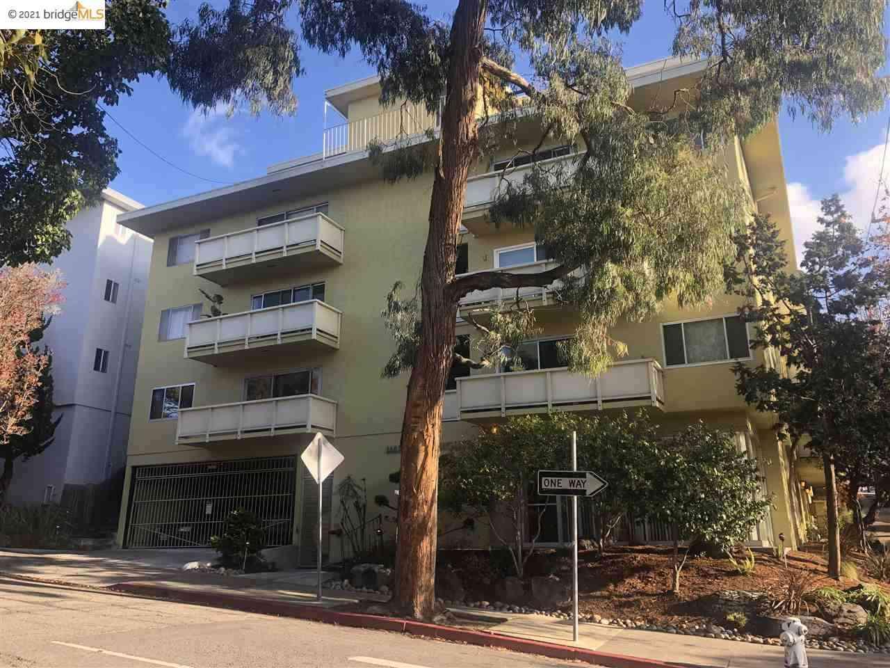 3750 HARRISON ST #306, Oakland, CA, 94611,