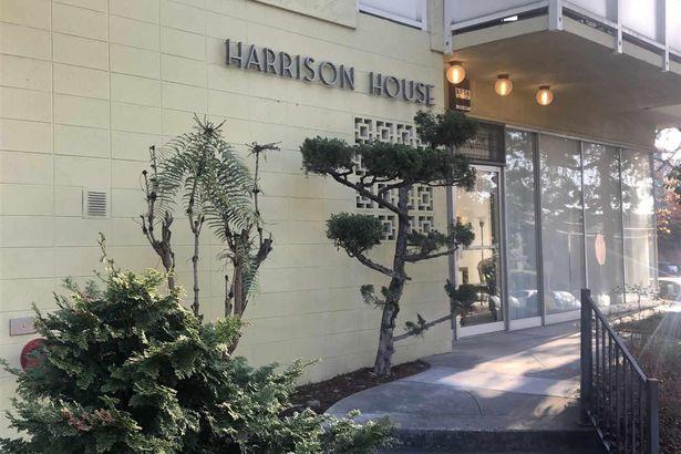 3750 HARRISON ST #306