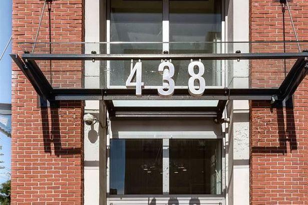 438 West Grand Avenue #526