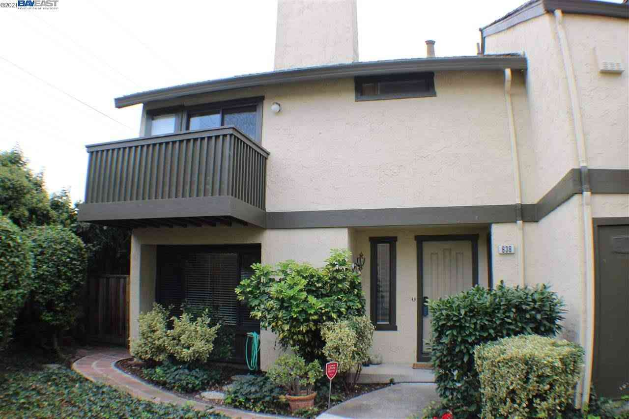 638 South Ahwanee Ter, Sunnyvale, CA, 94085,