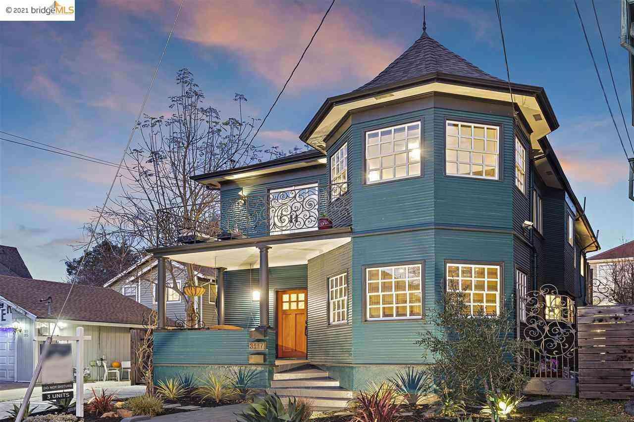 3117 Ellis St, Berkeley, CA, 94703,