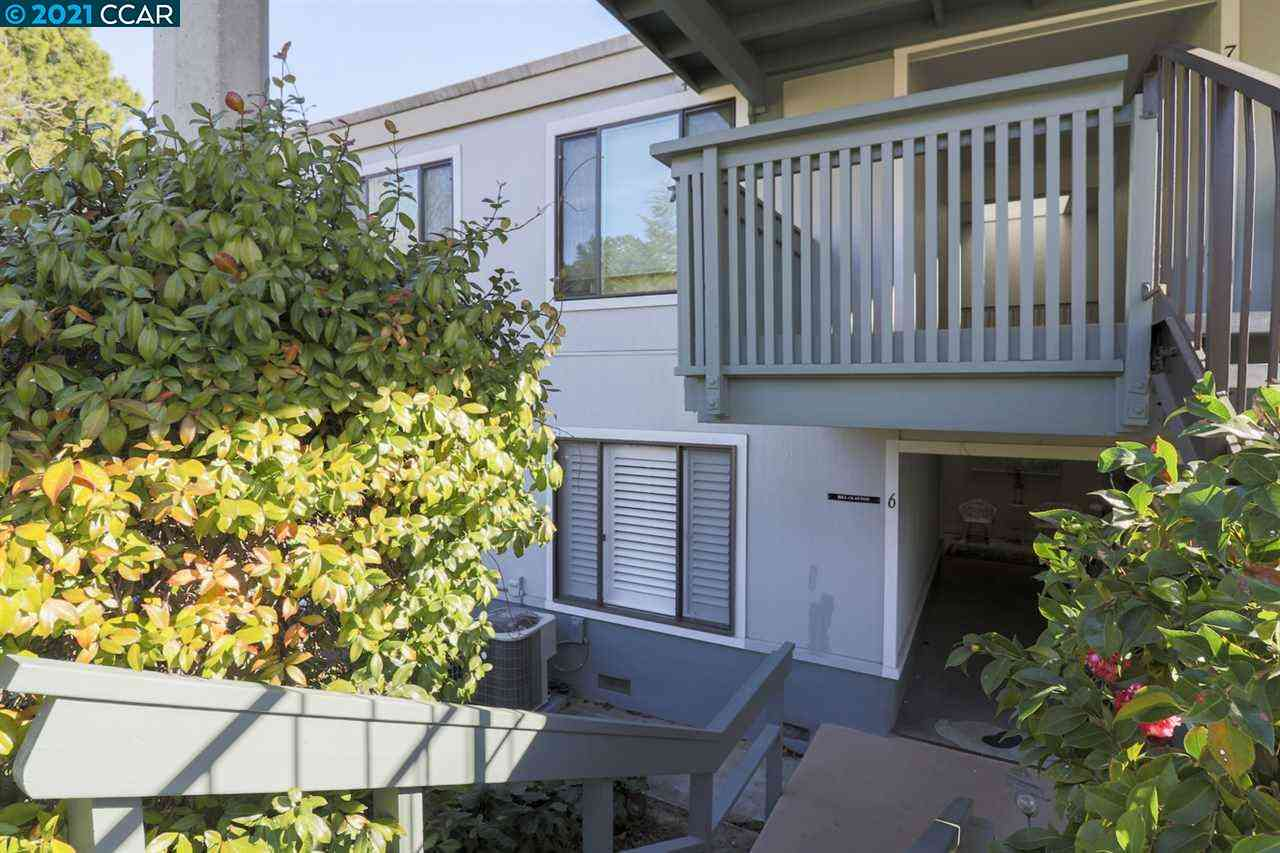 2200 Pine Knoll Drive #6, Walnut Creek, CA, 94595,