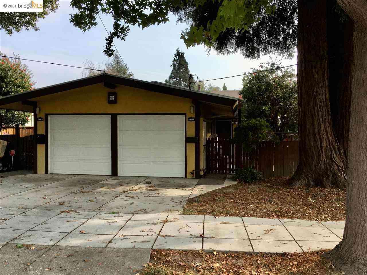 1532A Virginia, Berkeley, CA, 94703,