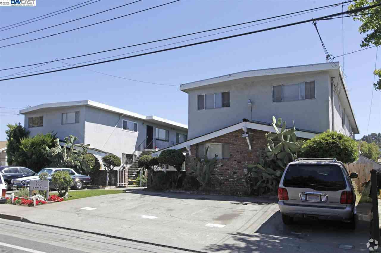 Undisclosed Address, Oakland, CA, 94603,