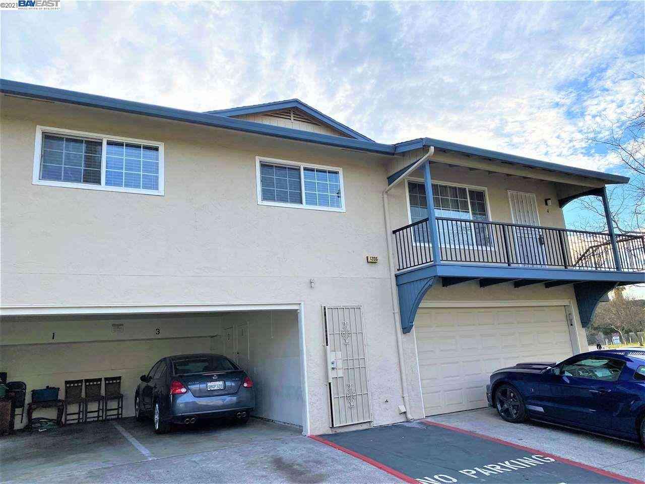 1206 Lemontree Ct #4, Antioch, CA, 94509,