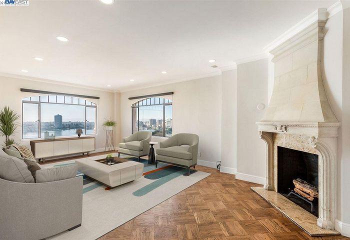 492 STATEN AVENUE #Penthouse 1201