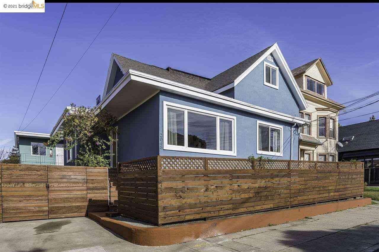 2045 Emerson St, Berkeley, CA, 94703,