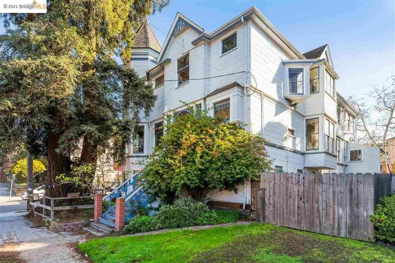 1948 9Th Ave, Oakland, CA, 94606,