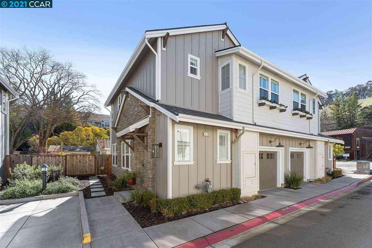 176 Westborough Ln, Walnut Creek, CA, 94595,