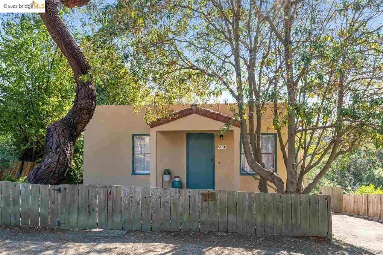 5984 Westview Pl, San Pablo, CA, 94806,