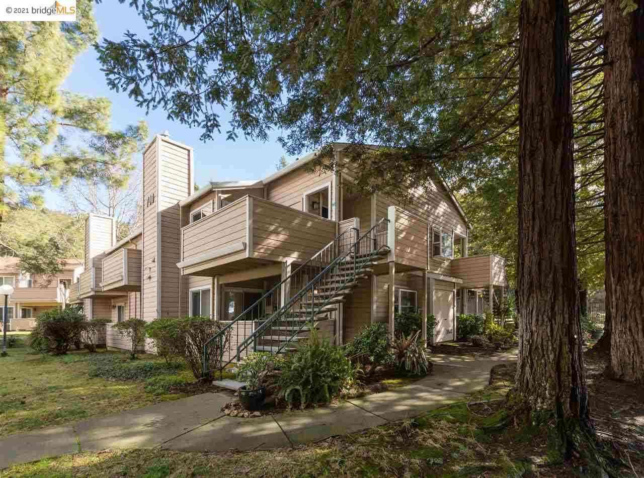 700 Canyon Oaks Dr #H, Oakland, CA, 94605,