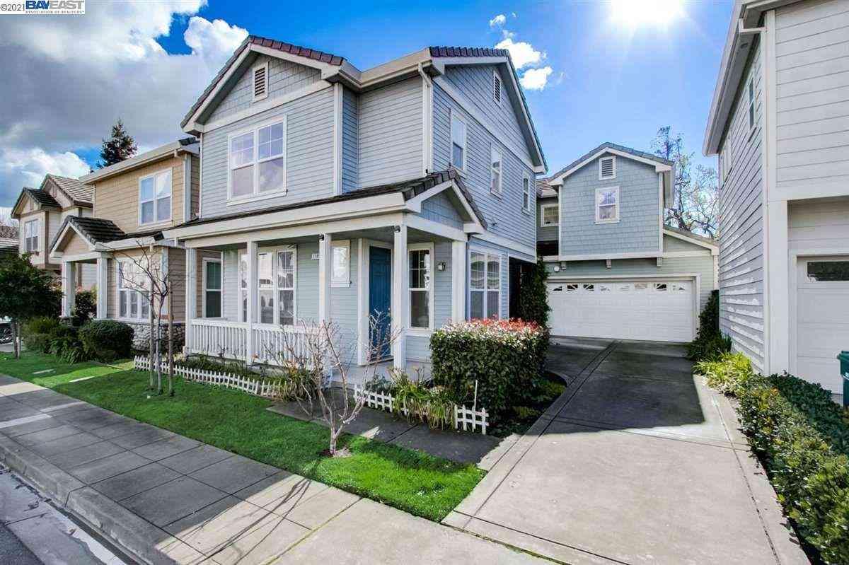 1185 Cherrybrooke Cmns, San Leandro, CA, 94578,