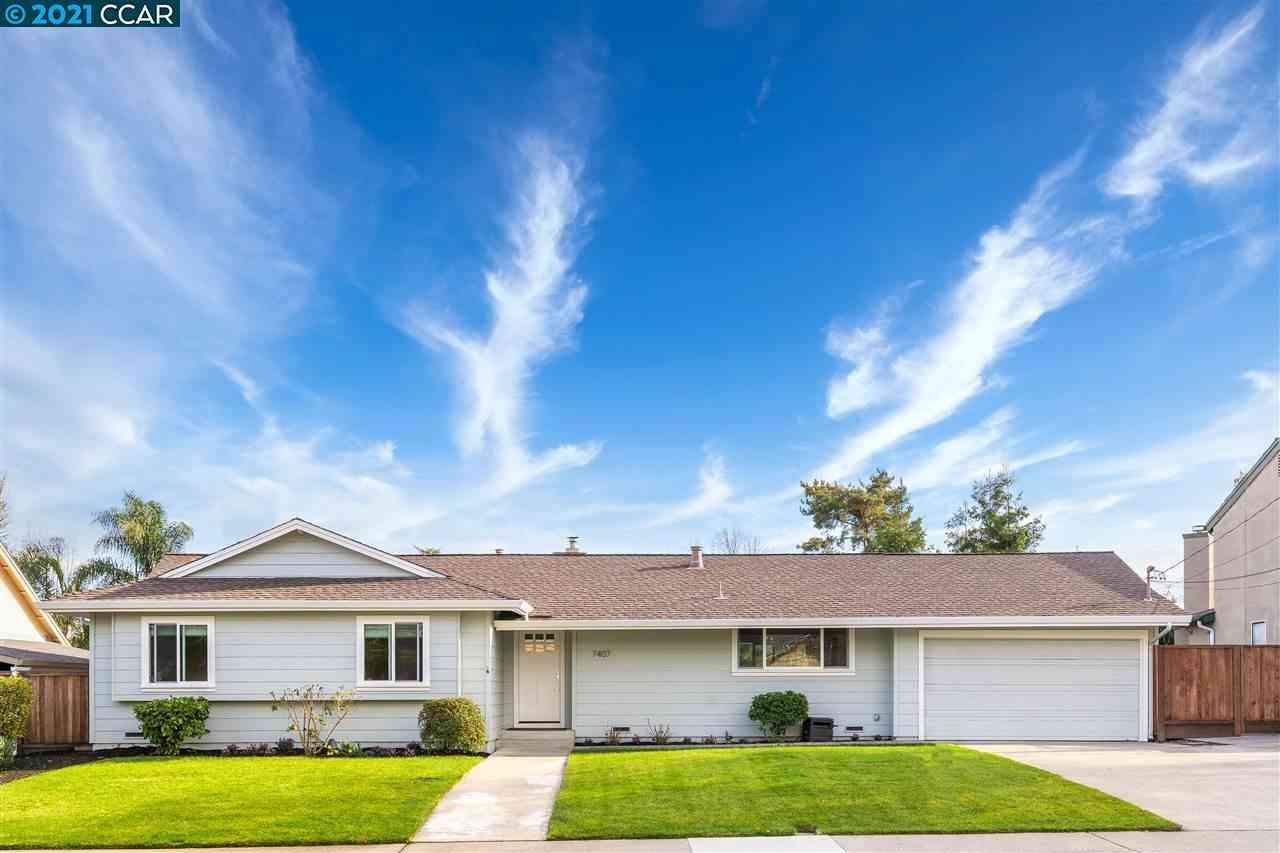 7407 Sedgefield Ave, San Ramon, CA, 94583,