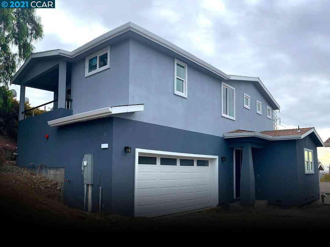 1129 OVERLOOK AVE, Hayward, CA, 94542,