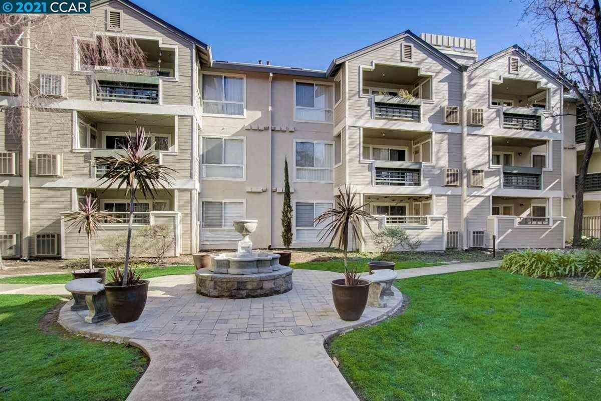 2550 Oak Rd #111, Walnut Creek, CA, 94597,
