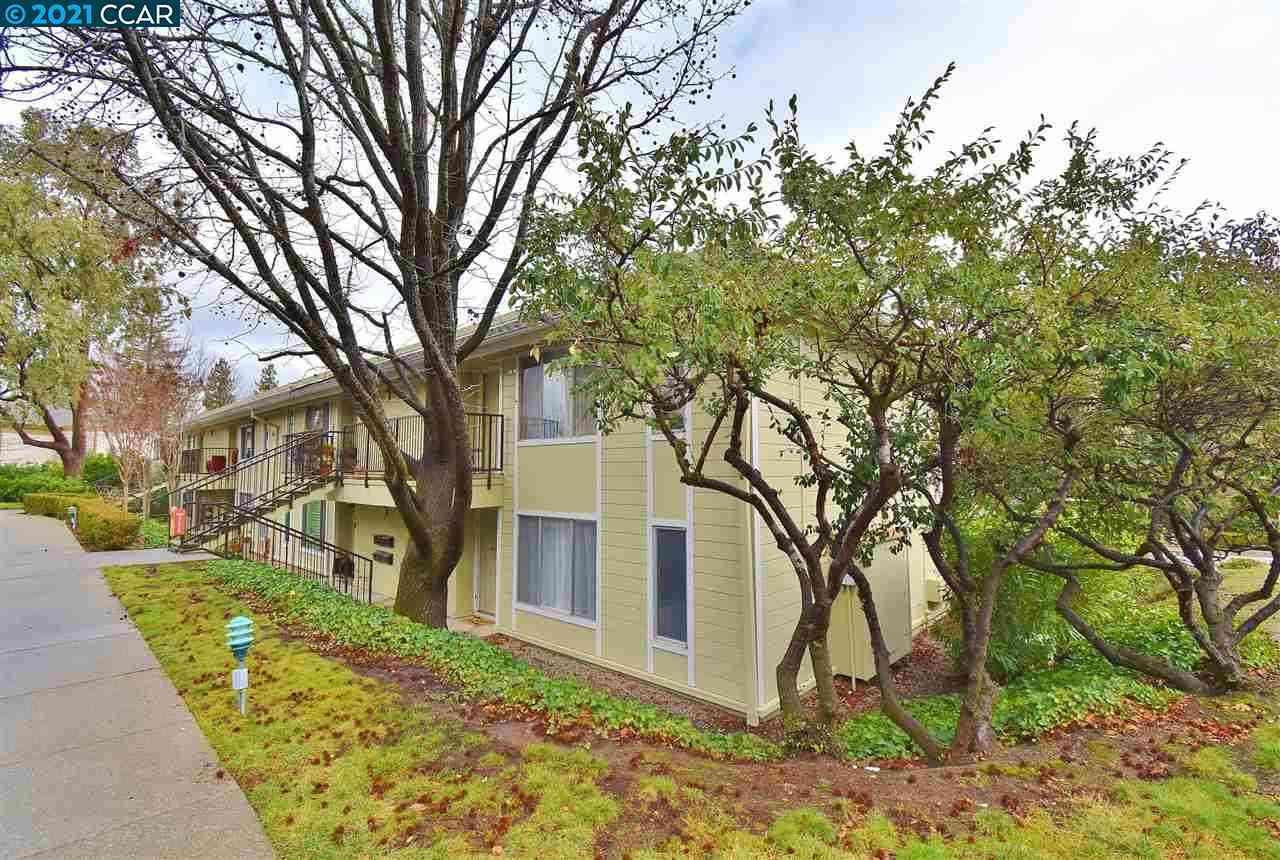 3317 Tice Creek Dr #8, Walnut Creek, CA, 94595,