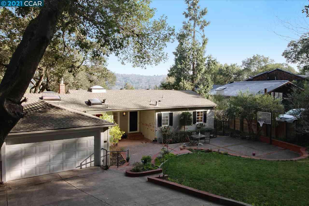 32 Vallecito Lane, Orinda, CA, 94563,