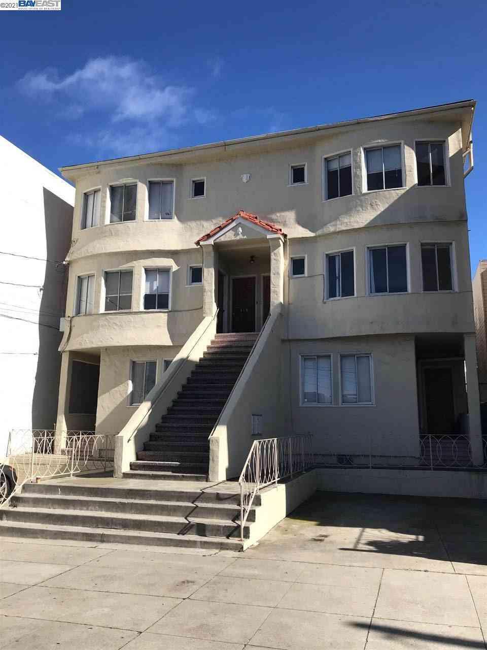 414-24 3rd Ave., San Francisco, CA, 94118,