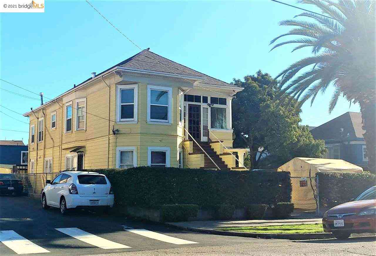 1522 18th Ave., Oakland, CA, 94606,
