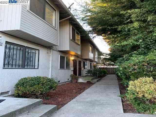 3125 Cuthbert Ave, Oakland, CA, 94602,