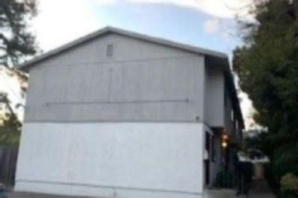 3125 Cuthbert Ave