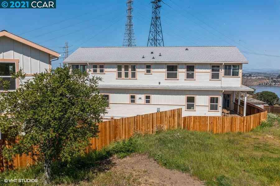 1975 Vista Del Rio St, Crockett, CA, 94525,