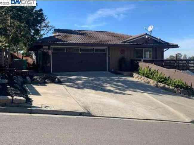 3499 Pinewood, Hayward, CA, 94542,