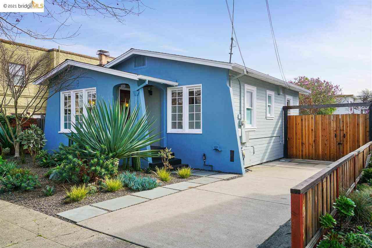 1216 Allston Way, Berkeley, CA, 94702,